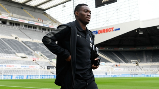 Atsu assesses chances of Nigeria, Senegal and Egypt ahead of 2018 World Cup