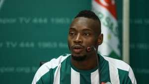 Diafra Sakho Bursaspor