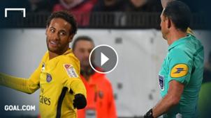 Neymar Rennes GFX