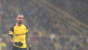 Paco Alcacer BVB Borussia Dortmund Bundesliga 09032019