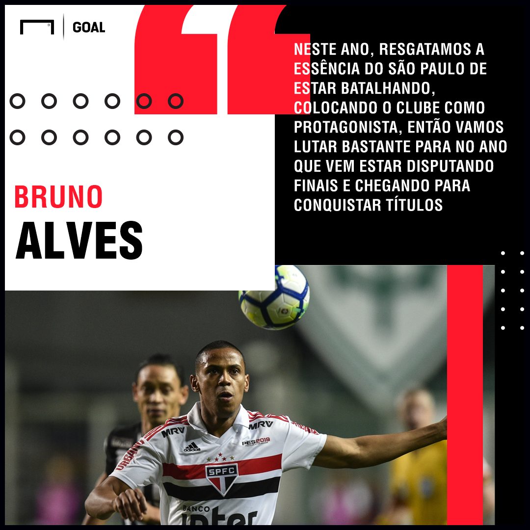 Bruno Alves PS - 5/12/2018