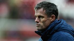 Jamie Carragher England U17 20112015