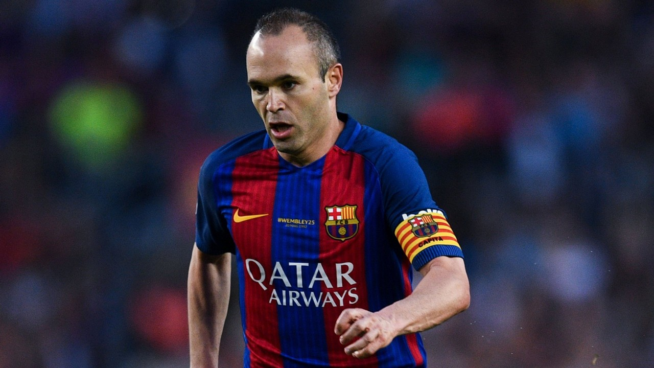 Barcelona news Andres Iniesta echoes Lionel Messi by stating