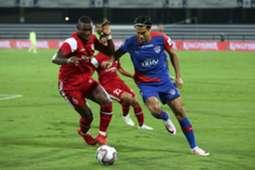 Bengaluru v NorthEast, Indian Super League