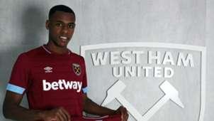 Issa Diop West Ham United