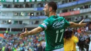 Mauro Boselli León Liga MX