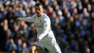 Cristiano Ronaldo Real Madrid Barcelona El Clásico LaLiga 23122017