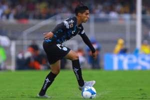 Erick Aguirre Pachuca Clausura 2019