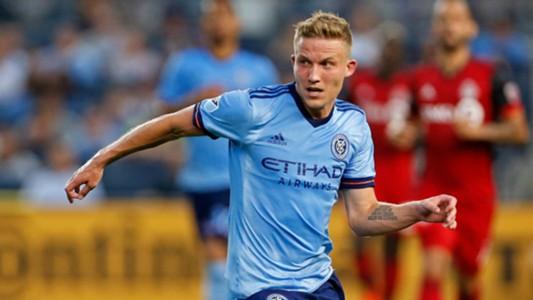 Alexander Ring MLS NYCFC 07192017