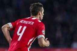 Nick Viergever -- PSV vs Internazionale
