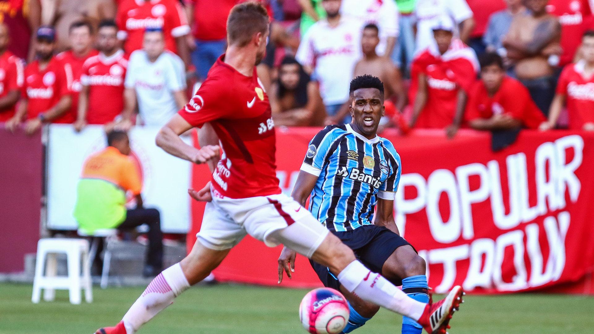 Cortez Internacional Gremio 11032018 Gaucho (Foto  Lucas Uebel Grêmio  Divulgação) ae37b06949ddd