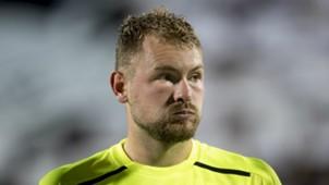 Jeroen Zoet, Osjiek - PSV, Europa League 08032017