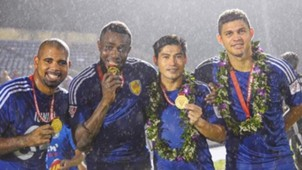 Quảng Nam V.League 2017