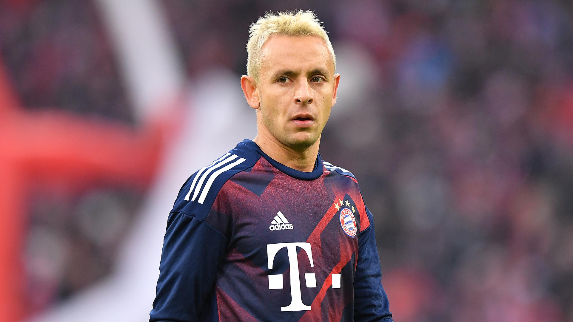 Bayern-Spieler in Auto-Unfall verwickelt