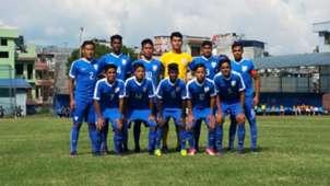 India U-15 SAFF Championship 2017
