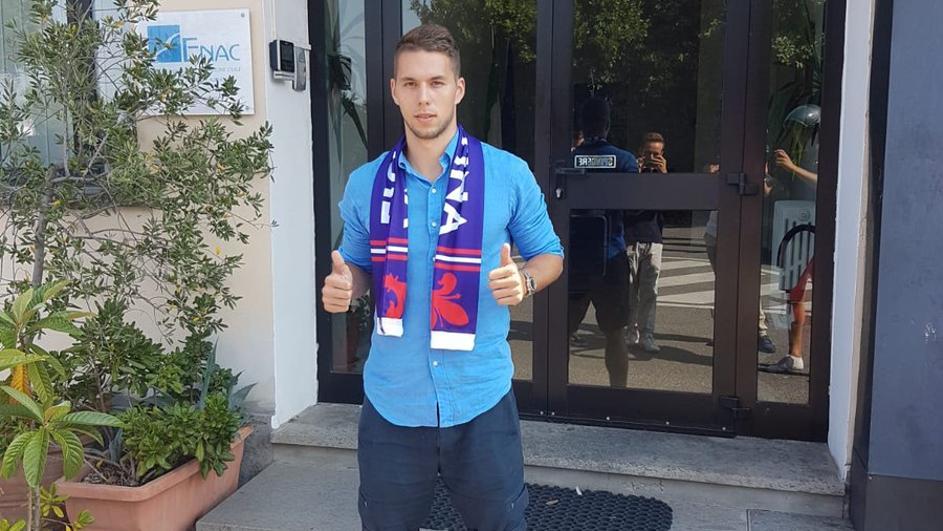 Calciomercato Fiorentina, Pjaca è ufficiale