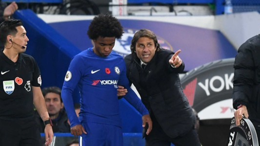 2018-08-14 Willian Antonio Conte