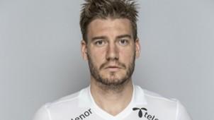 Nicklas Bendtner Rosenborg