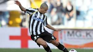 Gokhan Inler Udinese