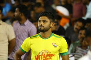 Sevens Kerala football ISL