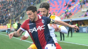 Simone Verdi, Bologna, Benevento, Serie A, 01212018