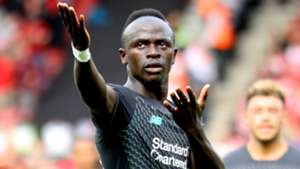 Sadio Mane: Liverpool star joins Aguero in exclusive goalscoring club