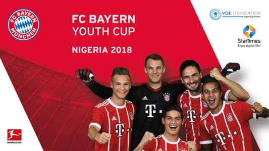Bayern Youth Cup