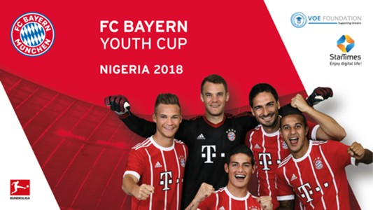Bayern Youth Cup
