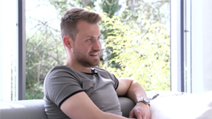 Simon Mignolet interview