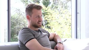 Simon Mignolet interview