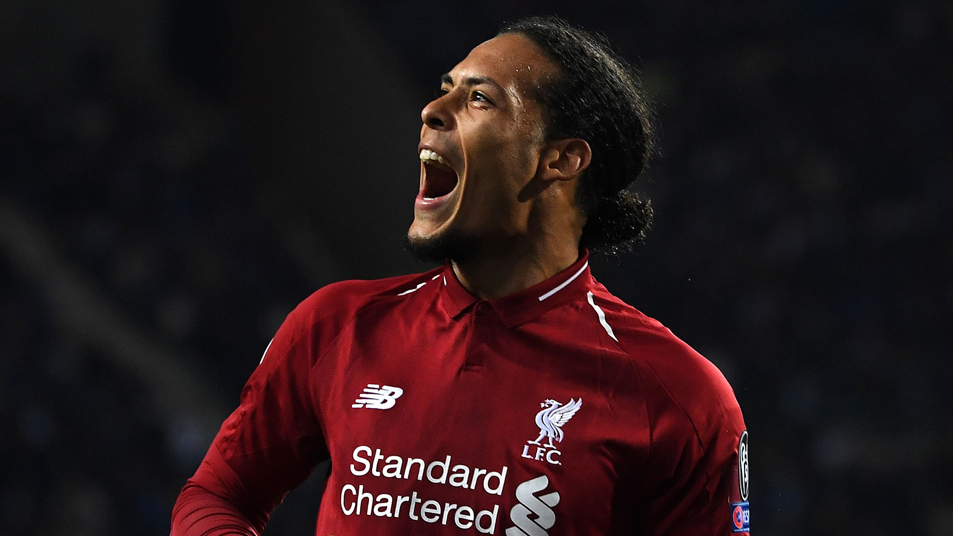 Champions League Final: Virgil Van Dijk Promises Liverpool