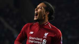 'Fantastic future' for Liverpool predicted by Van Dijk with 'so much quality' at Anfield