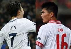Son & Han