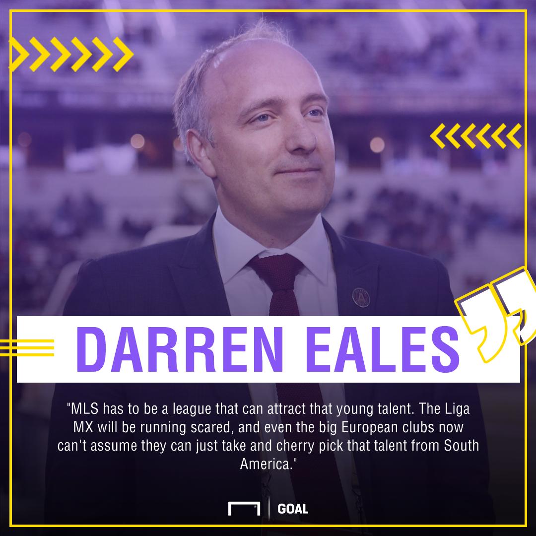 Darren Eales quote GFX
