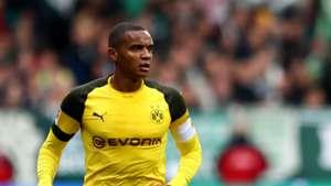 Manuel Akanji Borussia Dortmund 04052019