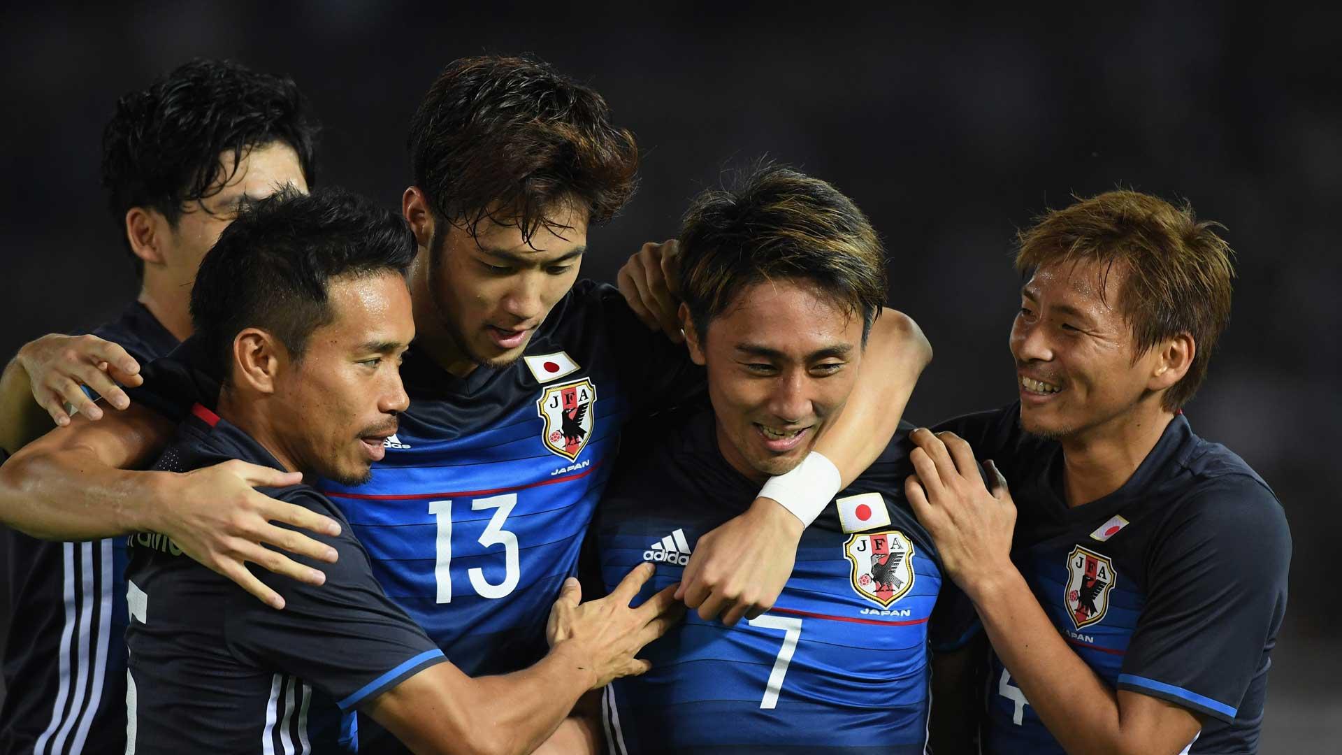 Tite simula amistoso contra Japão como um jogo de Copa do Mundo