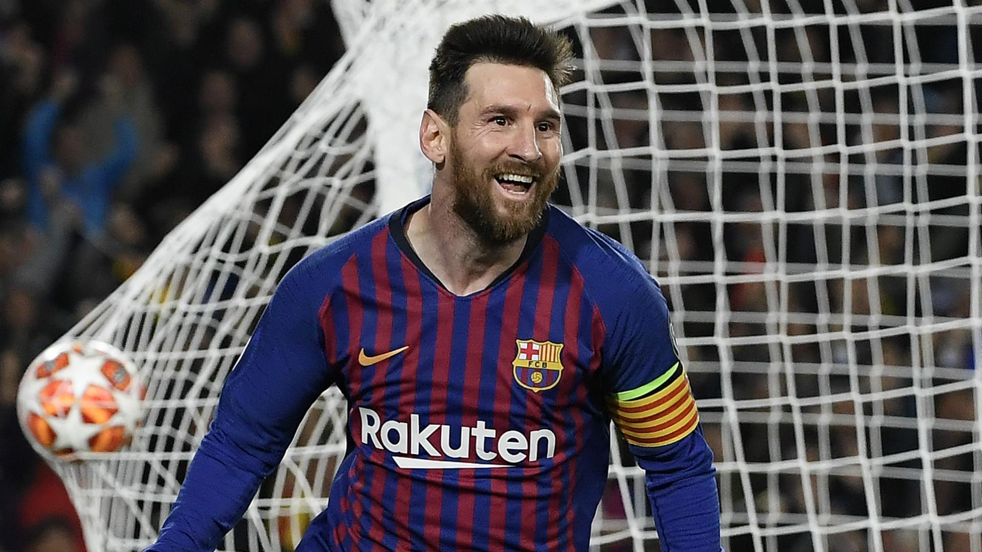 """""""本赛季的Ballon d'Or是梅西"""" - 里瓦尔多支持巴萨王牌获得最高荣誉"""
