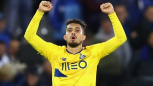 Alex Telles Porto