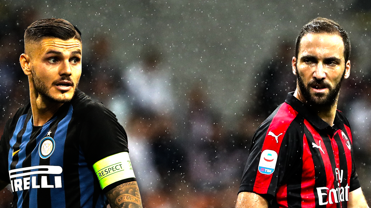 NairaBet Preview: Inter Milan v AC Milan: Are you bold enough to back both sides to score?