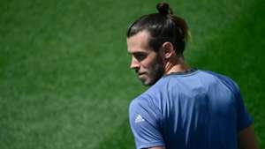 Gareth Bale Real Madrid Champions League