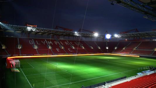 Stadion Georgios Karaiskakis Olympiakos