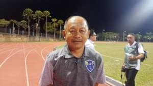 Razip Ismail, MOF FC, 13022018