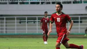Ezra Walian - Timnas Indonesia U-22