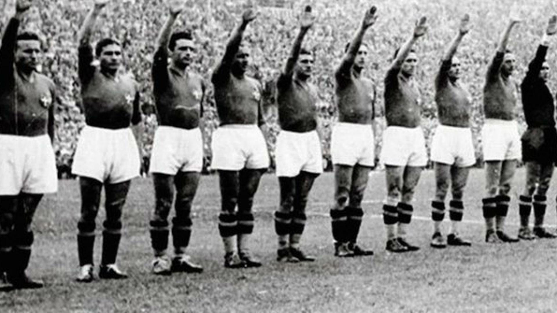 Italia 1934
