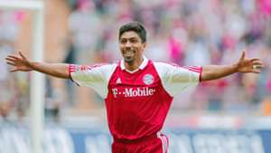 Giovane Elber FC Bayern 2003