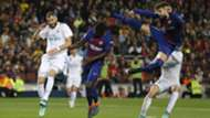 Real Madrid Barcelona Clasico 052018