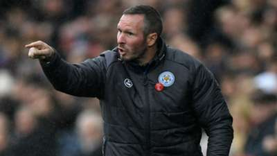 Mike Appleton Leicester