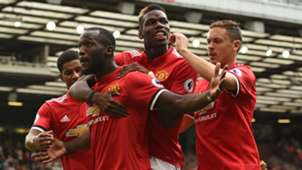2017-08-13 Manchester United
