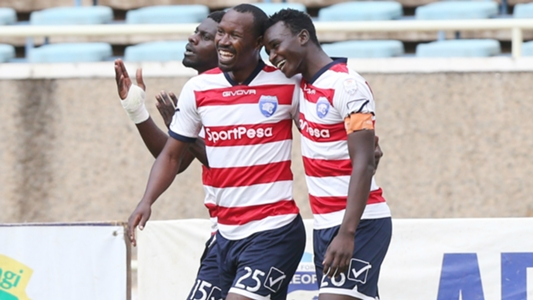AFC Leopards drop more players as team rebuilds