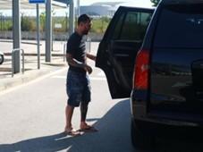 Messi en Barcelona 13072018